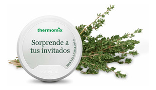 Memorias Thermomix Tm5
