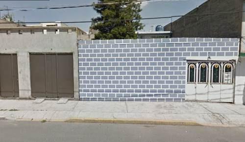 Rematede Casa En Benito Juarez, Nezahualcoyotl