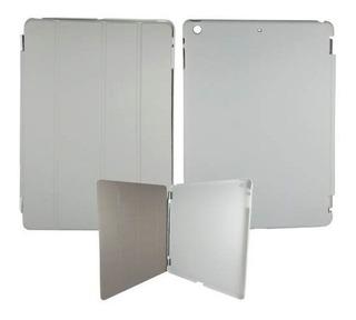 iPad Air 1 Funda Smart Cover Blanco Funcion Sleep