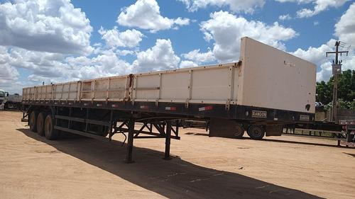 Randon Porta Container Carga Seca - 2860