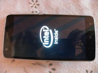 Celular Qbex Mod.w510 Nâo Lê Chip Display E Touch Bons,leia