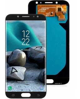 Tela Original Super Amoled Samsung Galaxy J7 Pro
