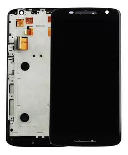 Modulo Display Touch Lcd Moto X Play Motorola Xt1563 Xt1562