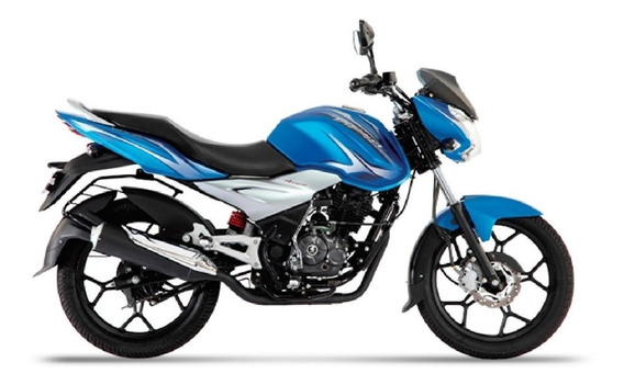 Bajaj Rouser 125 /135 Discovery 0km Ahora 12 / 18 Cycles