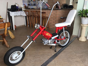 Garelli Katia Customizada / Chopper