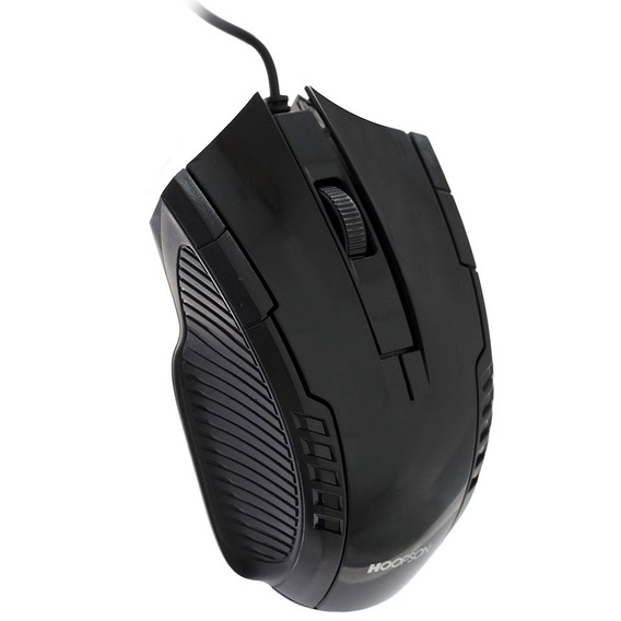 Mouse Óptico Ms-032 Hoopson