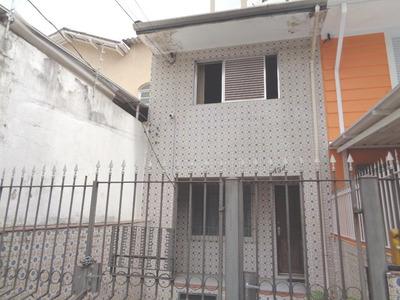 Casa Em Pompéia, São Paulo/sp De 110m² 2 Quartos À Venda Por R$ 760.000,00 - Ca225193