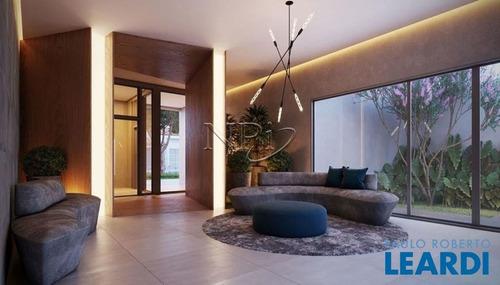 Apartamento - Moema Índios  - Sp - 623877