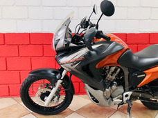 Honda Xl 700v Transalp - 2013 - Financiamos - Km 42.000