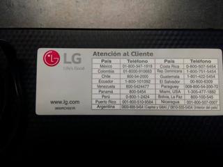 Blu-ray Lg Con Wi-fi Bp225, 4 En 1 Dvd 3850rcv021r *usado*