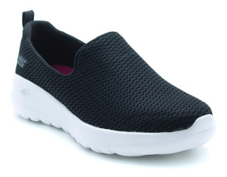 Tenis Skechers Sports Performance Walk 15600 Negro Blanco
