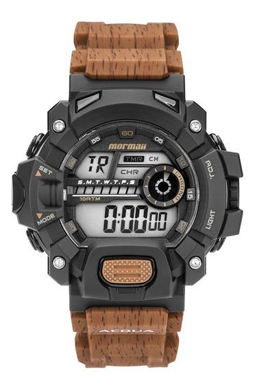 Relógio Mormaii Masculino Action Acqua Pro Mo1132ah/8m