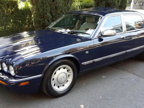 Jaguar Xj 3.2 Xj8 Vanden Plas At