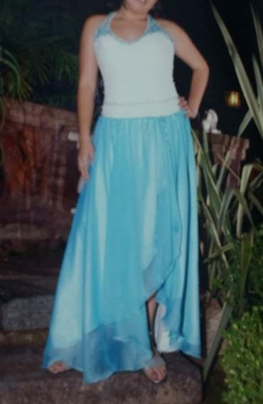 Vestido Para Fiesta De Quince (15)