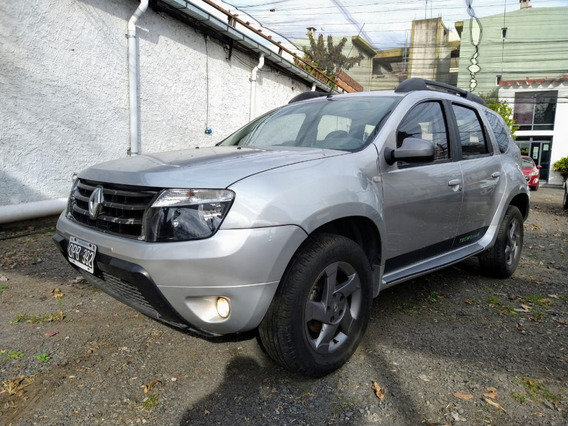 Renault Duster 2.0 4x4 Tech Road