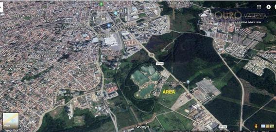 Terreno À Venda, 35000 M² Por R$ 8.000.000 - Mogi Moderno - Mogi Das Cruzes/sp - Te0108
