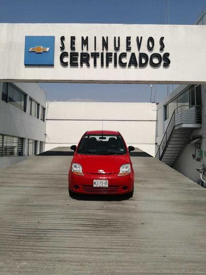 Chevrolet Matiz 2015 1.0 Ls Mt
