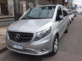 Mercedes-benz Vito 2.0 Tourer 8 Pas 2016