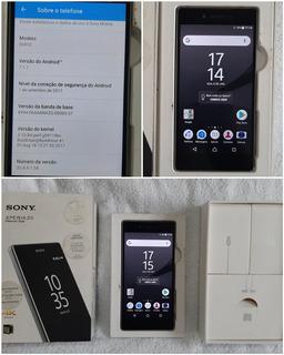 Sony Xperia Z5 Premium Dual Chip Mod E6833 Troc Por Note