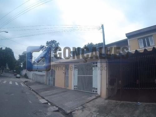 Venda Sobrado Sao Bernardo Do Campo Vila Vivaldi Ref: 125713 - 1033-1-125713