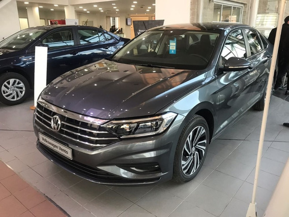 Volkswagen Vento Highline 1.4 Tsi 2019