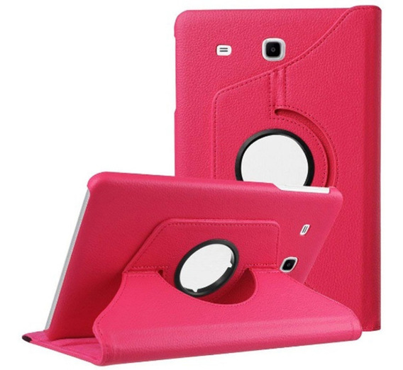 Capa Giratória P/ Tablet Samsung Tab A T285 T280 7 Polegadas