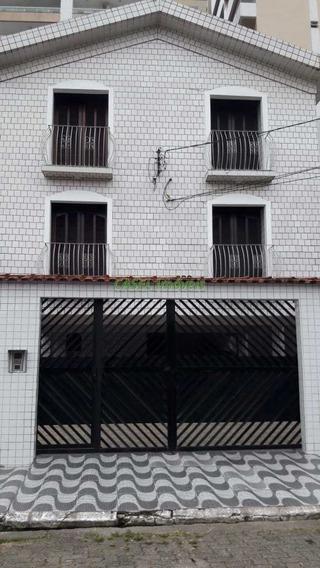 Apartamento Com 1 Dorm, Guilhermina, Praia Grande - R$ 155 Mil, Cod: 803821 - V803821
