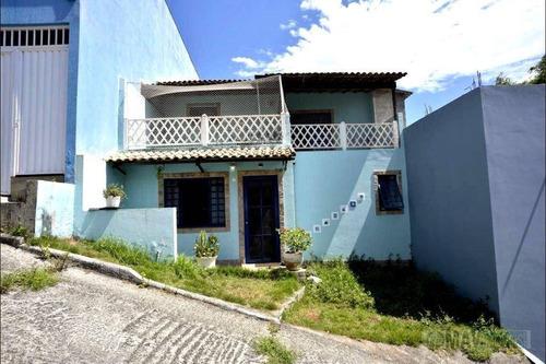 Casa Com 2 Dormitórios À Venda, 160 M² Por R$ 450.000,00 - Freguesia (jacarepaguá) - Rio De Janeiro/rj - Ca0555
