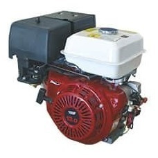 Motor Estacionario 9hp Ohv 270 Cc 4t Halley