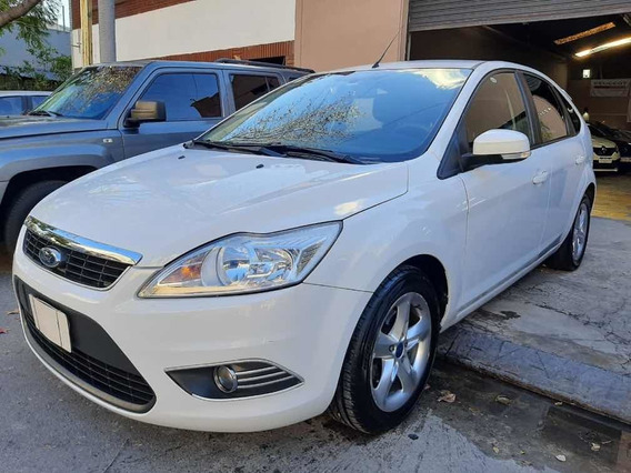 Ford Focus Ii 1.6 Trend Sigma 2014