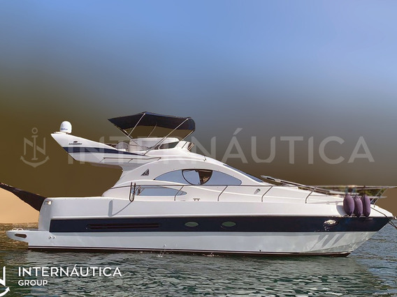 Intermarine 380 Full 2003 Azimut Ferretti Fairline Sunseeke