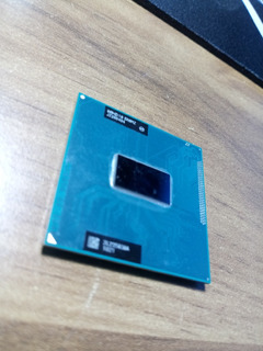 Procesador Intel Dual Core I5 2.5 Ghz - 3.1 Ghz Socket G2