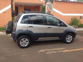 Fiat Idea 1.8 16v Adventure Flex Dualogic 5p 2013