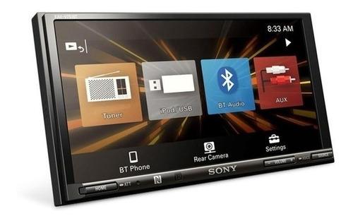 Estereo Sony Xav- V751bt
