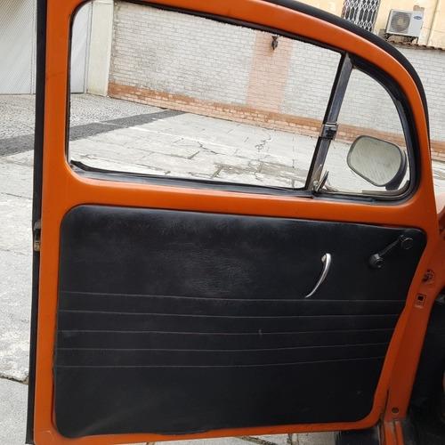 Volkswagem  Fusca 1300