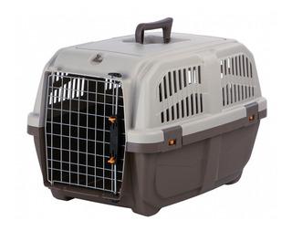 Transportadora Skudo2- Avion -perros Gatos -55x36x35-