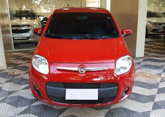 Fiat Palio 1.0 Mpi Attractive 8v Flex 4p Manual 2012