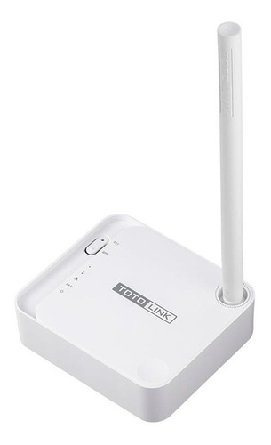 Router Totolink AP Series TL-N100RE blanco 220V 1 unidad