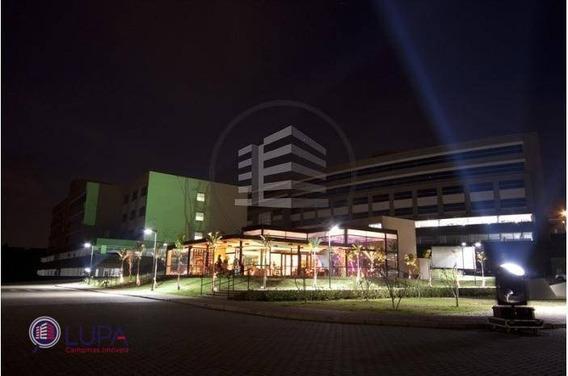 Sala Comercial Para Locação, Swiss Park, Campinas - . - Sa0106