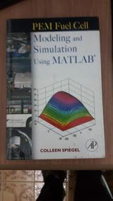 Pem Fuel Cell Modeling And Simulation Using Matlab Usado
