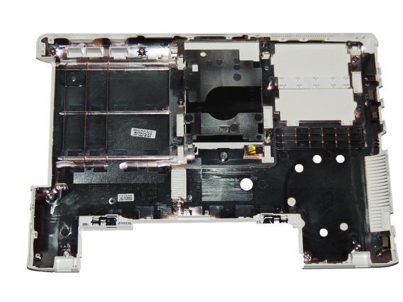 Carcaça Base Chassi Notebook Samsung Np270e4e Branco