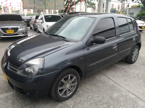Renault Clio 2013 Excelente Estado 3137997111