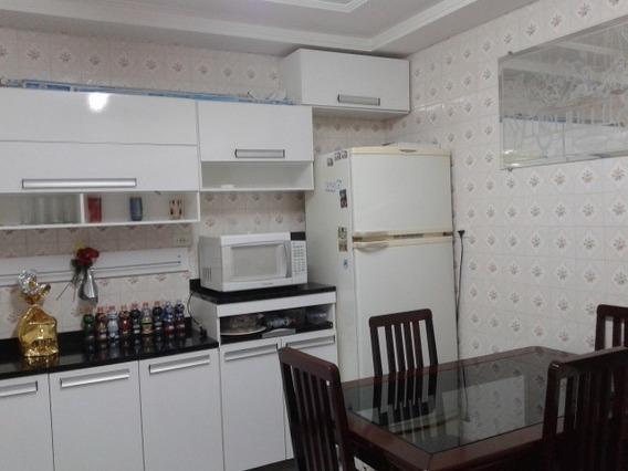 Venda Casa Santo Andre Jardim Ana Maria Ref: 5700 - 1033-5700