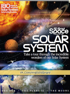 Ingles Uk - All About Space - Solar System 2014