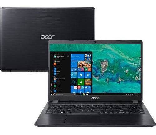 Notebook Acer A515-52g-58lz 8ª Intel Core I5 8gb (geforce Mx