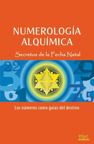 Libro. Numerología Alquimica. Adriana Ariñó