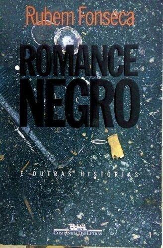 Romance Negro - Por Forte Do Livro