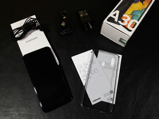 Samsung Galaxy A30 Vendo Urgente