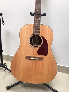 Guitarra Gibson J15, Estuche Duro. Excelente Estado
