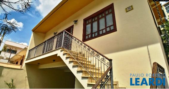 Casa Assobradada - Centro - Sp - 517341